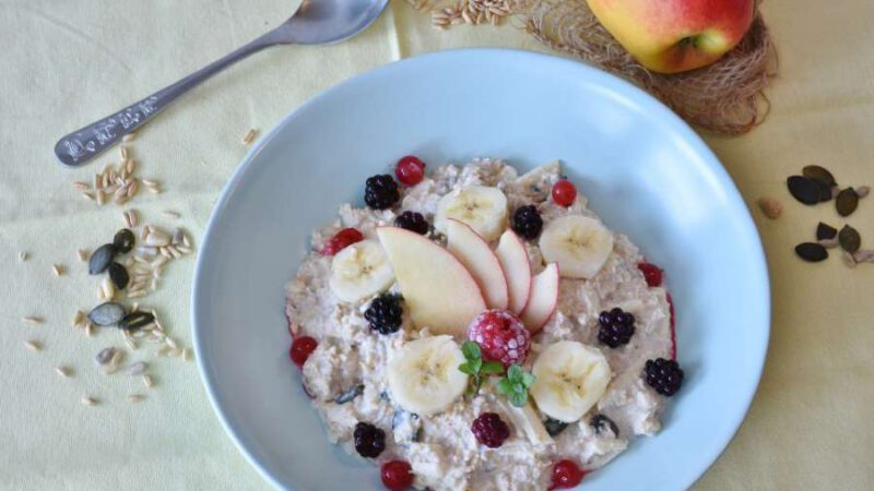 Frühstück – ein optimaler Start