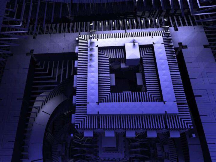 Quantencomputer gefährdet IT-Sicherheit