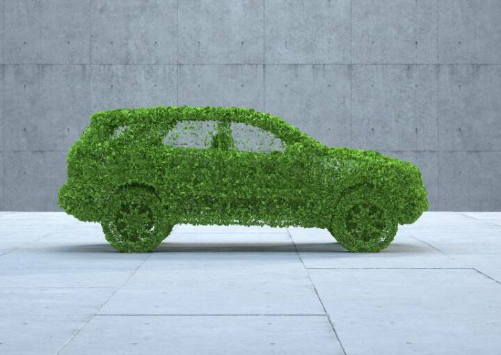 CO² Klimalösung –Hybrid & eFuel