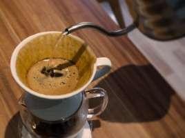 Filterkaffee ist verträglicher