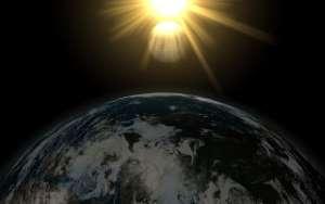 Sonnen und Mondjahr