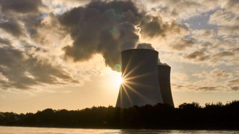 Atomausstieg endlich perfekt!