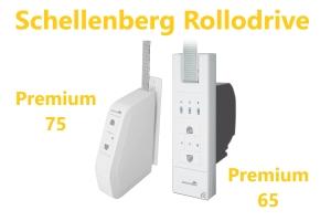 Schellenberg Rollodrive 65 & 75 Premium
