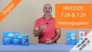 FRITZ!OS 7.28 & 7.29 Workshop