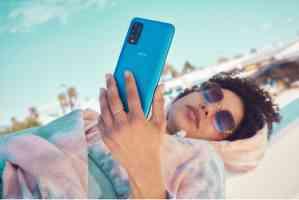 WIKO Power U-10 Lifestyle Smartphone